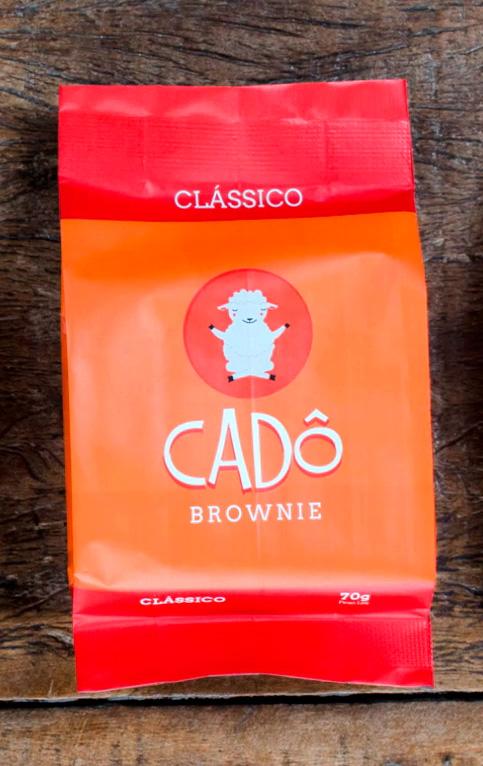 Cadô Brownie