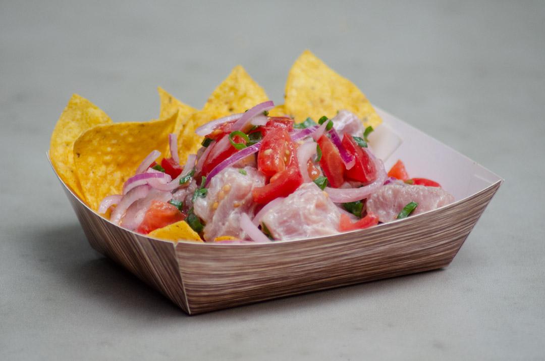 Maui Chips + Guacamole